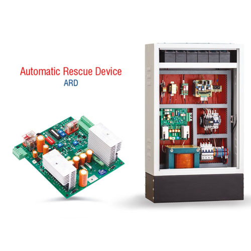 Automatic Rescue Device (ARD)