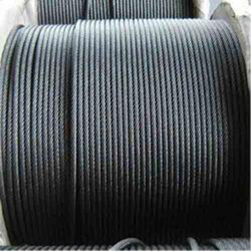 Steel Wire Rope Usha Martin