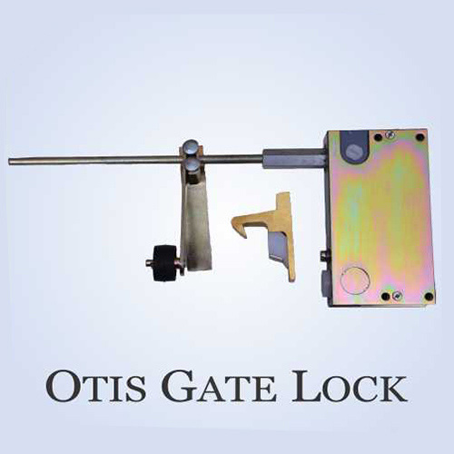 Otis Type Gate Lock
