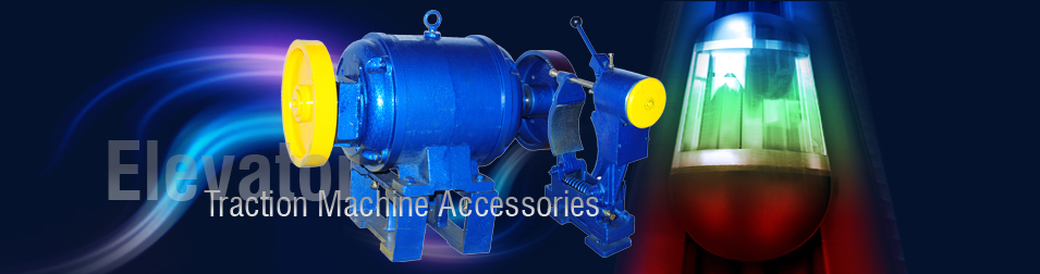 Machine Unit Parts